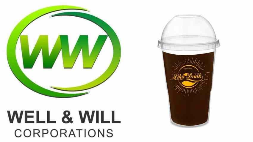 Togo/ Liha Drink, une initiative de la startup Well & Will's