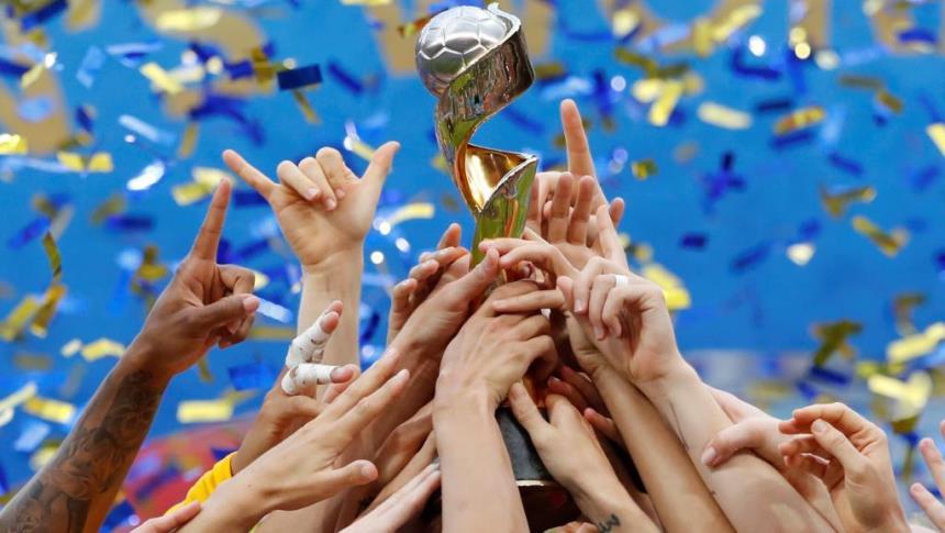 Sport/ Coupe du monde féminine: les américaines sacrées Championnes du Monde; Bilan des équipes africaines