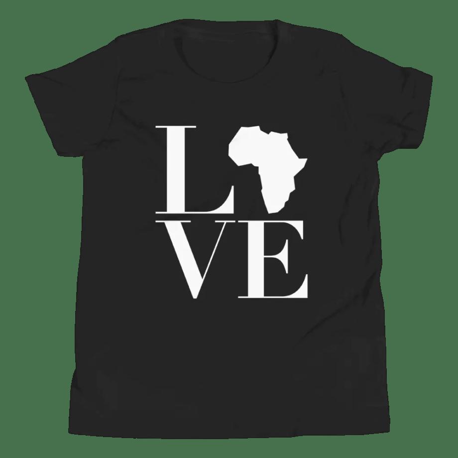 African Love