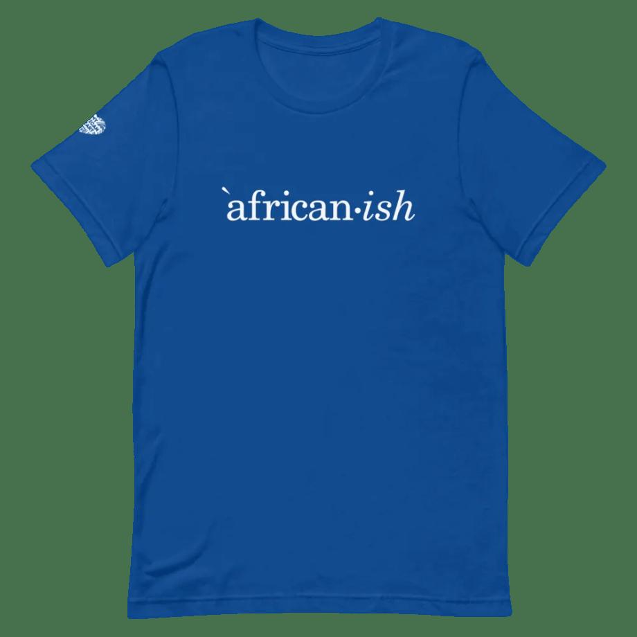 African-ish