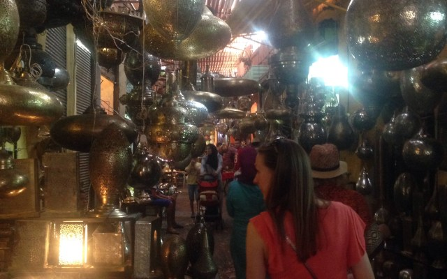Things to do: Marrakech