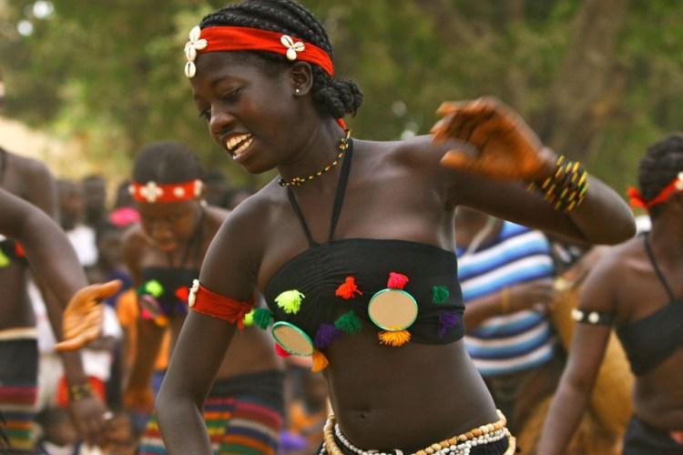 Guinea-Bissau: an unusual destination