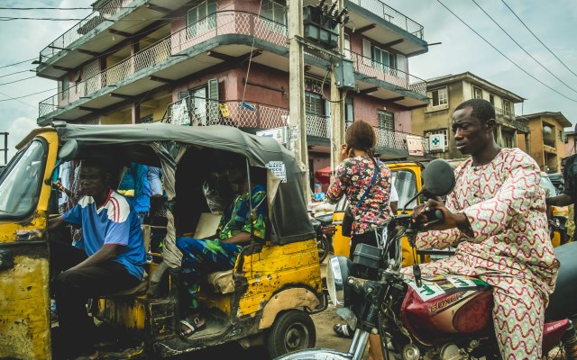 Top Tips: First Time in Lagos