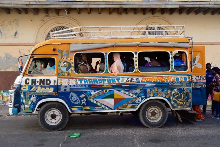 Destination Dakar: what can you do there?