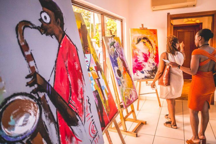 Bedfords Art Gallery