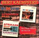 With a Sound in My Heart & Afrikaan Beat 1882