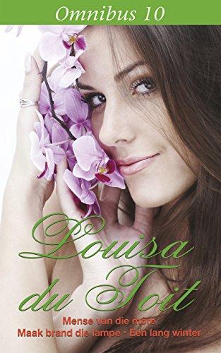Louisa du Toit Omnibus 10 (Afrikaans Edition) 7134