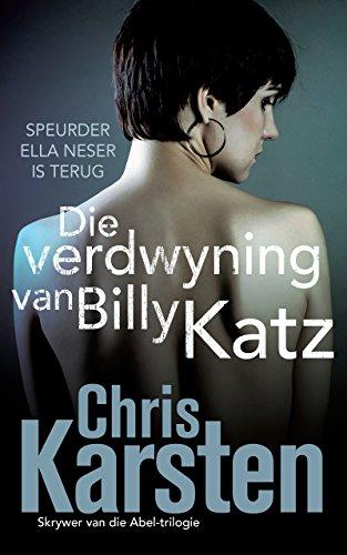 Die verdwyning van Billy Katz (Afrikaans Edition) 50329