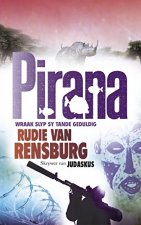 Pirana (Afrikaans Edition) 1928
