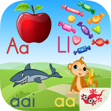 Afrikaans ABC Alphabet Phonics 97