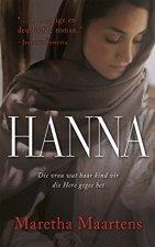 Hanna (Afrikaans Edition) 135192
