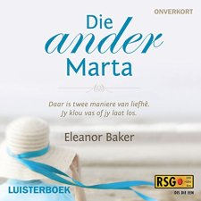 Die ander Marta [The Other Marta] Afrikaanse Audioboek 160163