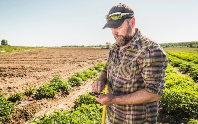 IDM Announces South Central FS to Adopt MyAgData® Acreage Reporting Solution for the Spring Planting Season