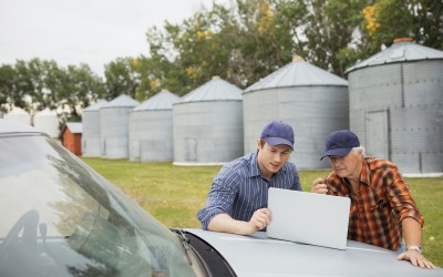 How to Choose the Right Ag Data Reporting Service