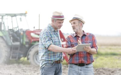 4 Ways Automated Data Collection Puts Farmers in Control