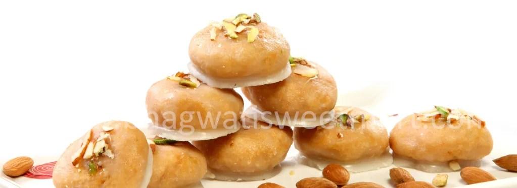 Bhagwati sweet Mart's devada