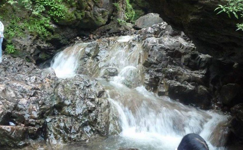 Pavagadh – Jambughoda – Hathanimata Waterfall One Day Tour