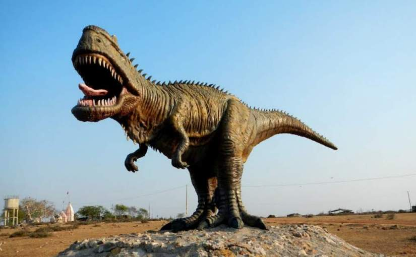Balasinor Dinosaur Park