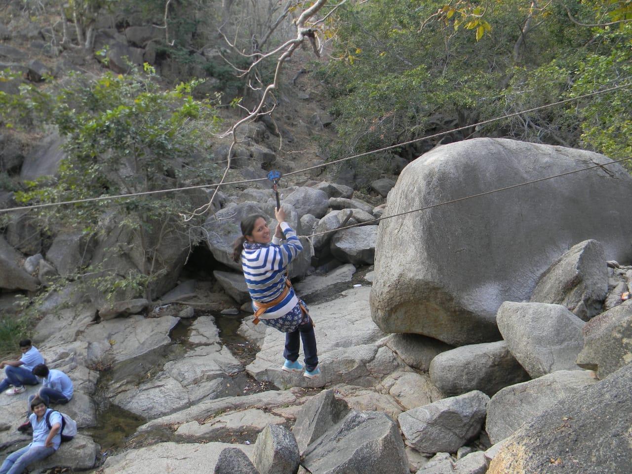 Jessore Trekking