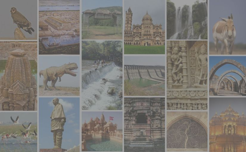 One day trip from ahmedabad