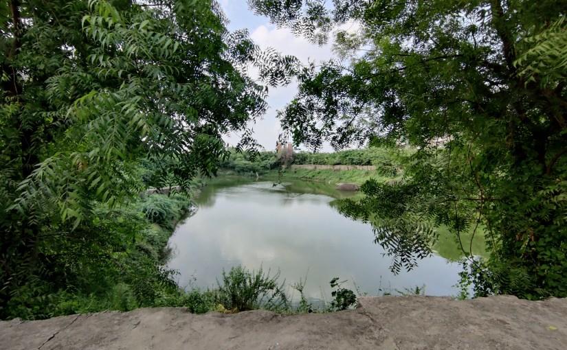 Ugati Oxygen Park Ahmedabad