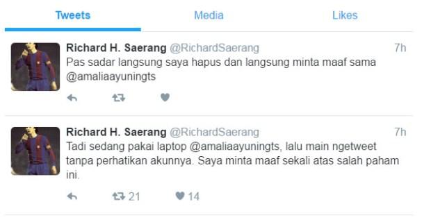 twit richard