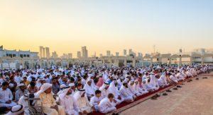Ramadan in Qatar