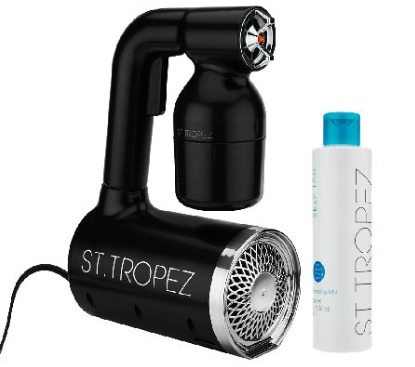 Review: St. Tropez Pro Light Spray Tan