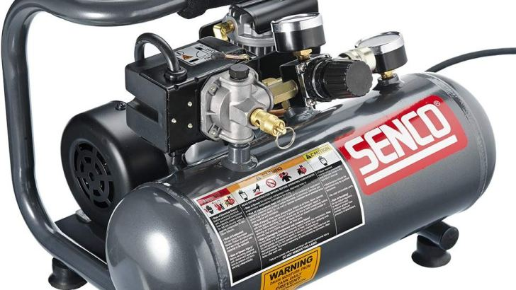 Senco PC1010 Compressor Review