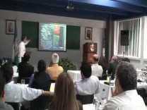 Conferencia: Metodos de Ensenanza @ Universidad Galileo p.13