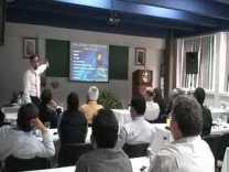 Conferencia: Metodos de Ensenanza @ Universidad Galileo p.17