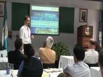 Conferencia: Metodos de Ensenanza @ Universidad Galileo p.7