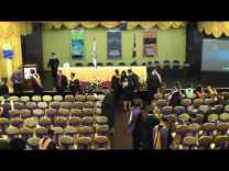 Graduation 2016 Live