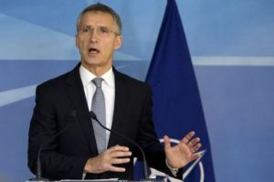 Trump election: Nato chief warns against going it alone