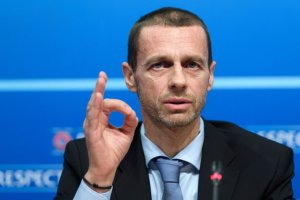 Aleksander Ceferin, the president of UEFA, has said the United States bid to host the 2026 World Cup could be hampered by travel restrictions put in place by the Trump administration.  Credit Martial Trezzini/European Pressphoto Agency