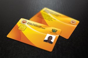 SSNIT database to fight ghost names in government payroll