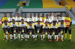 The Starlets could qualify for the world cup on Wednesday