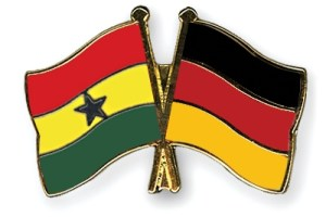 Ghana - Germany: 60 years of bilateral relationship
