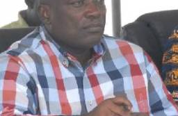 Kwabena Agyapong (suspended NPP Gen Sec.)