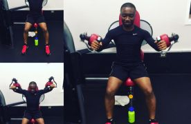 Using exercise tolerance test as a stress test for the excercise enthusiast and gym goer