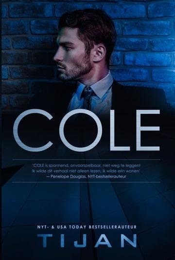 Recensie: Cole van Tijan
