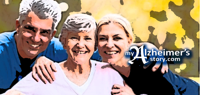 10 practical ways care partners can help preserve the dignity of people who live with dementia