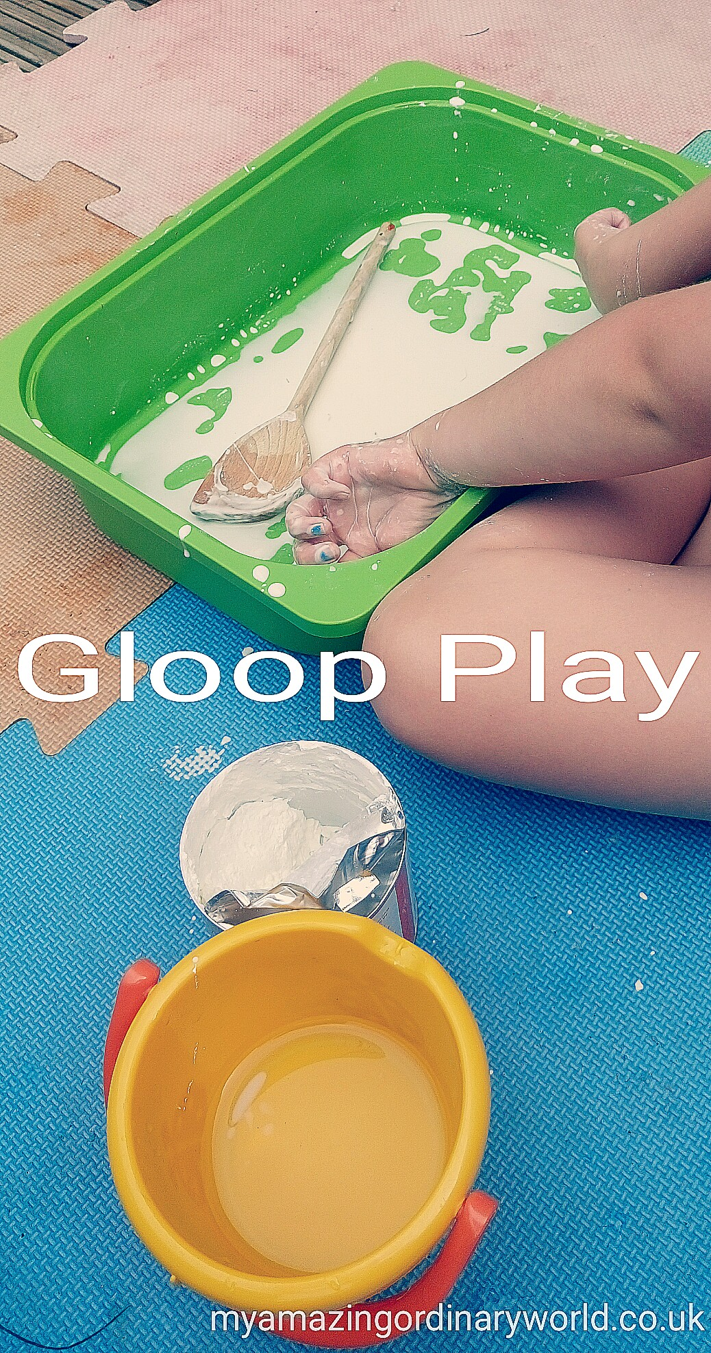 Gloop Play
