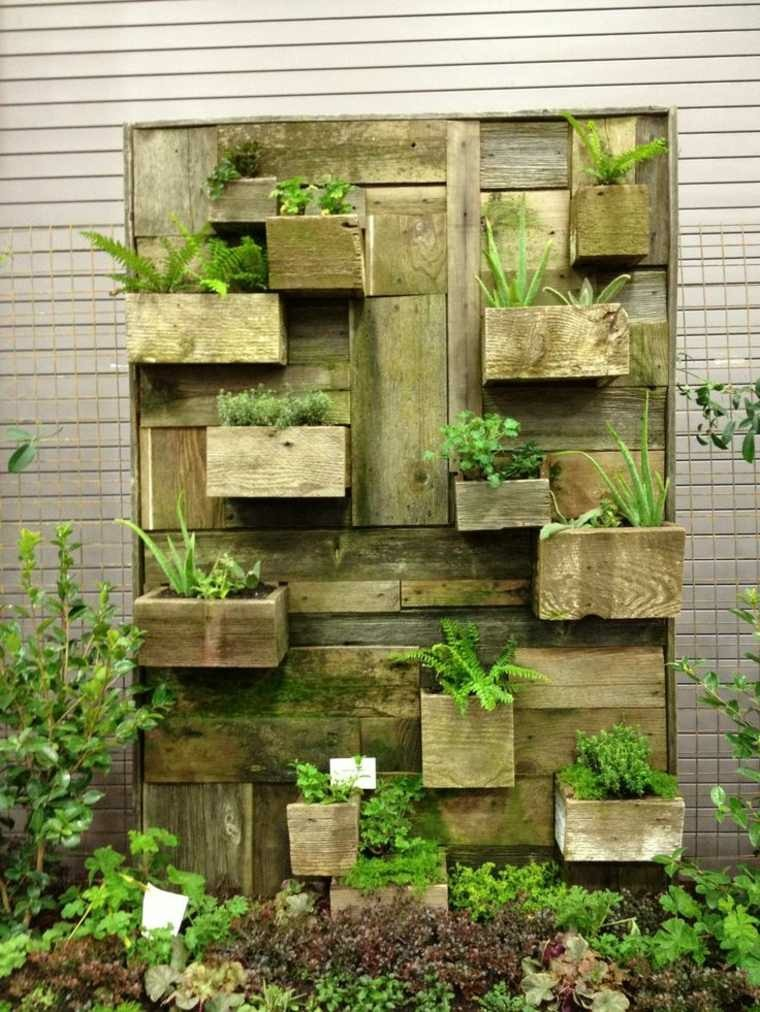 Outdoor Hanging Plant Holders