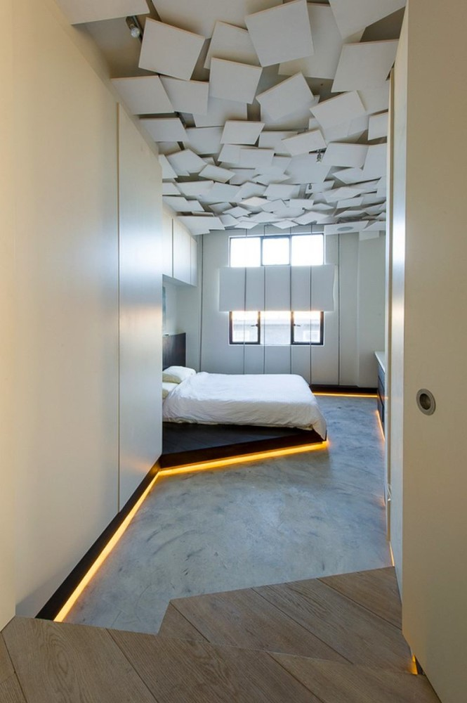 New York Loft Interior Design
