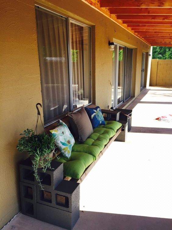 Super Easy Diy Benches For Your Yard You Should Not Miss