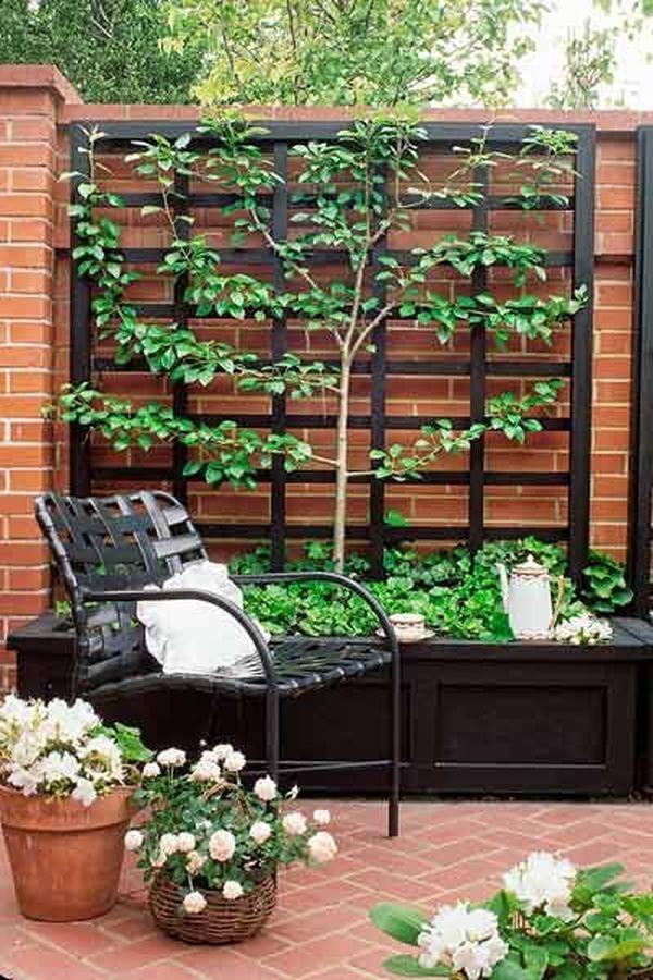 Planters Outdoor Metal