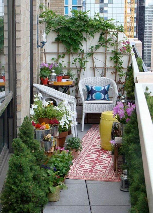 Garden Planter Designs