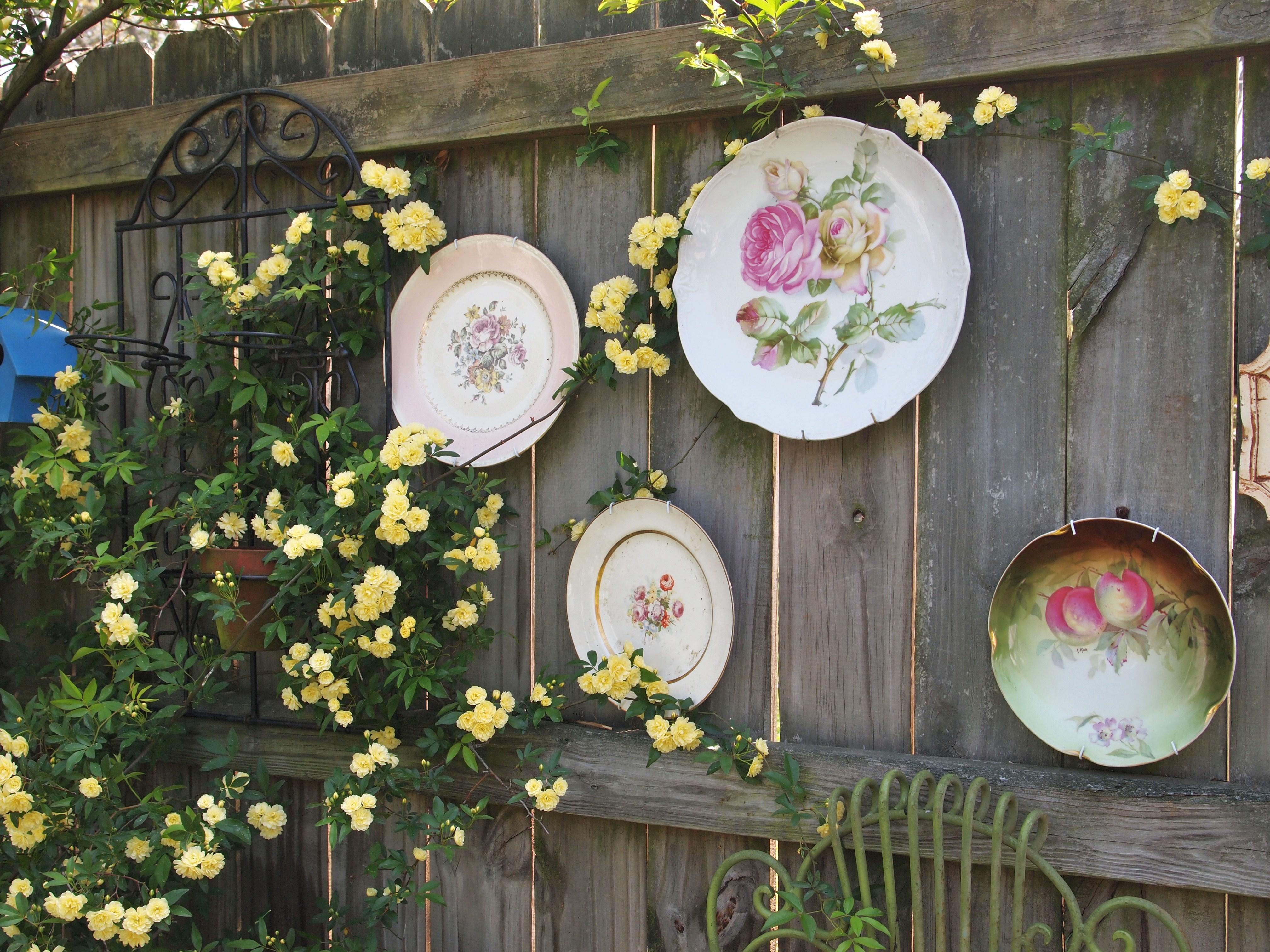Garden Flower Planters