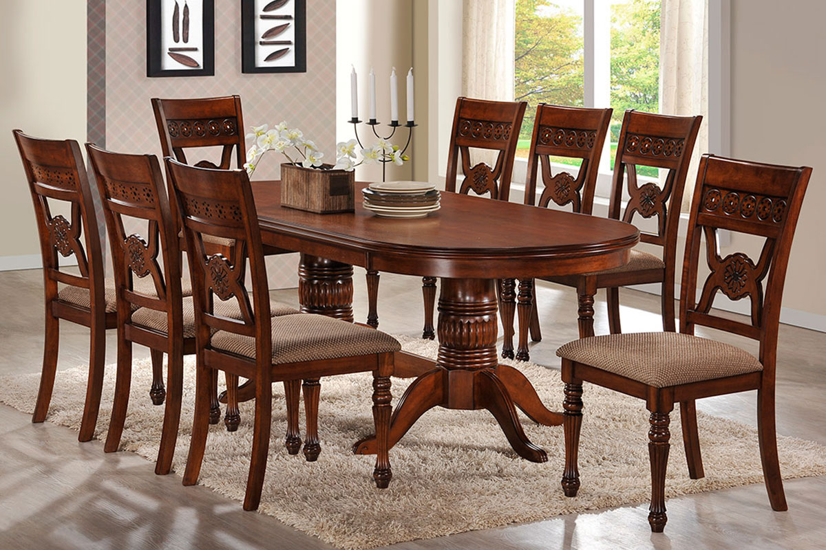 A Guide To Buying A Dining Table